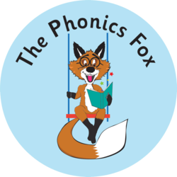 The Phonics Fox