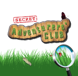 Secret Adventurers' Club