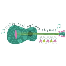 Little Folk Nursery Rhymes